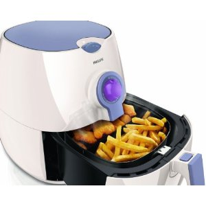 philips hd9220 airfryer test