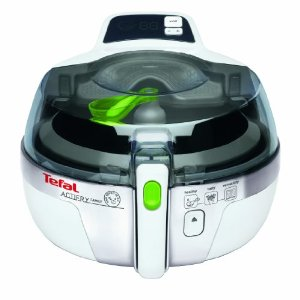 Tefal AH 9000 ActiFry Family Friteuse ohne Fett