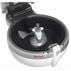 Tefal FZ 7000 ActiFry Friteuse ohne Fett offen